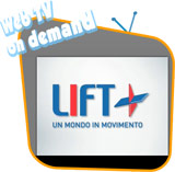 Video presentazione Fiera LIFT 2008